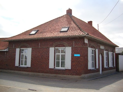 Lichtervelde Daalderstraat 6