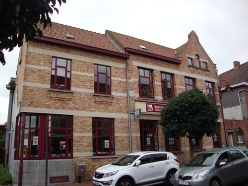 Lichtervelde Marktstraat 19