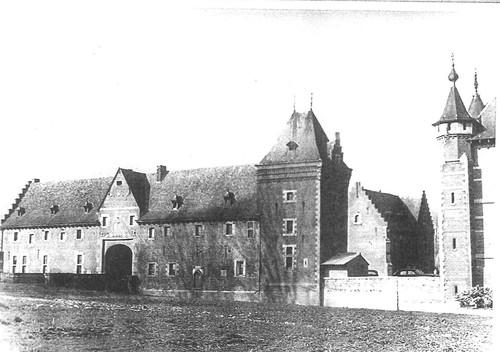 Sint-Truiden Ordingen-Dorp 50