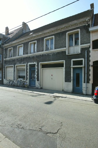 Oudenburg, Sint-Pietersstraat 11