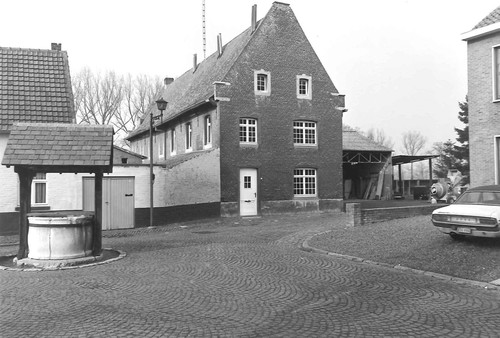 Sint-Truiden Begijnhof 30
