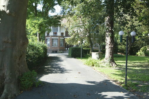 Oudenburg, Sint-Pietersstraat 35