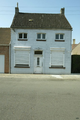 Oudenburg, Sint-Pietersstraat 57