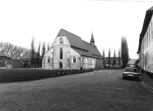 Sint-Truiden Begijnhof