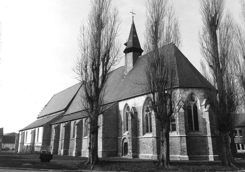 Sint-Truiden Begijnhof zonder nummer