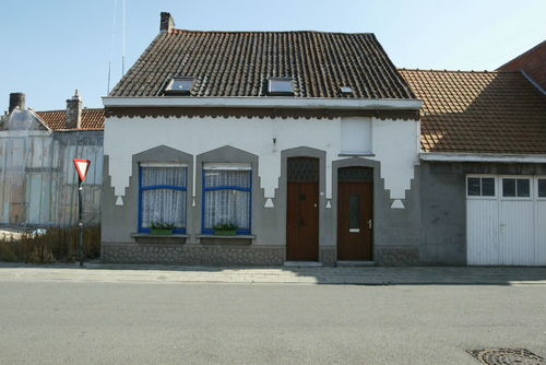 Oudenburg, Sint-Pietersstraat 70