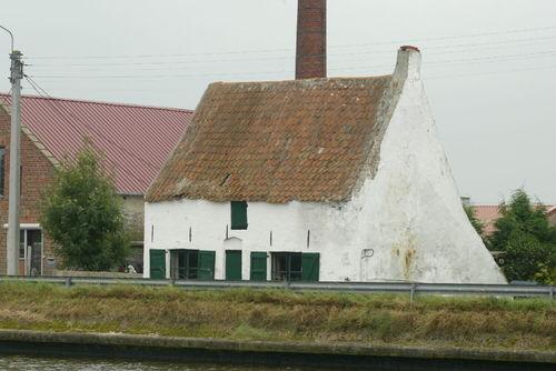 Oudenburg Vaartdijk-Zuid 12