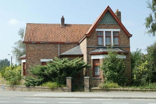 Oudenburg, Westkerksestraat 8