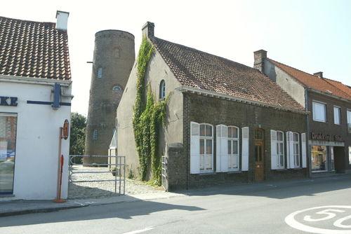 Oudenburg Weststraat 5