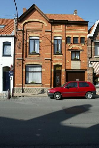 Oudenburg, Zandvoordsestraat 18