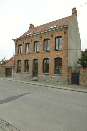 Oudenburg, Zandvoordsestraat 97