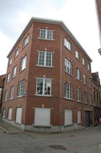 Leuven Standonckstraat 6
