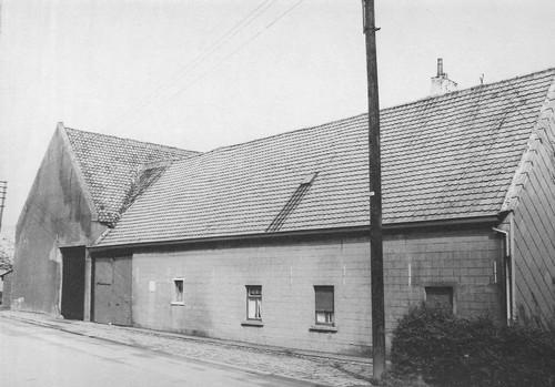 Overijse Jos. Kumpsstraat 92