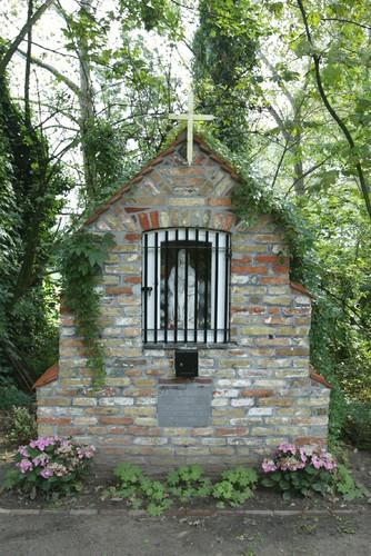 Oudenburg Klemskerksestraat Zonder Nummer Kapel