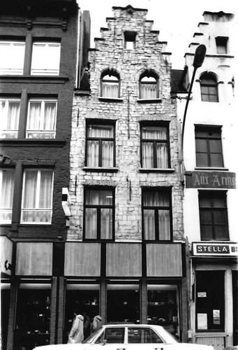 Antwerpen Eiermarkt 27