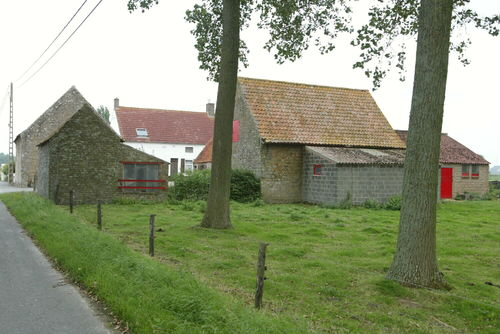 Oudenburg Pompestraat 34