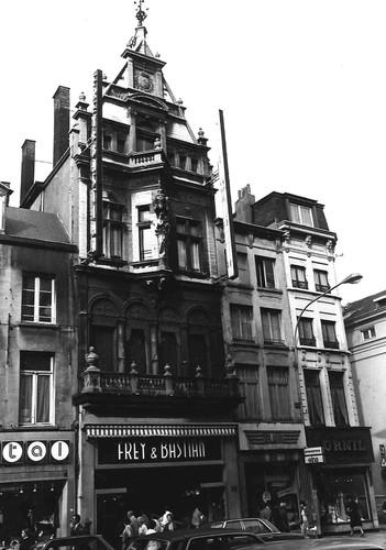 Antwerpen Meir 79