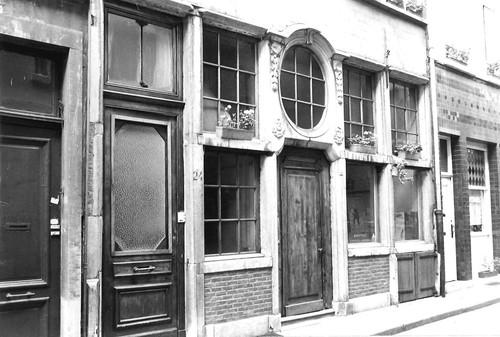 Antwerpen Grote Pieter Potstraat 24