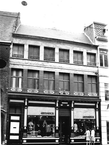 Antwerpen Schoenmarkt 6