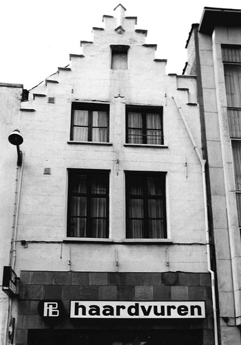 Antwerpen Sudermanstaat 24