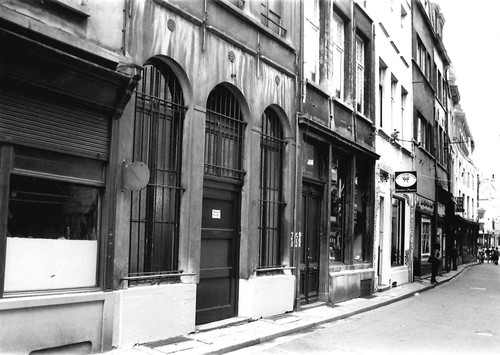 Antwerpen Wijngaardstraat 14 (rechts)-16 (links)