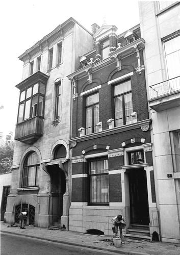 Antwerpen Transvaalstraat 60-62
