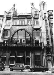 Antwerpen Volkstraat 40 (https://id.erfgoed.net/afbeeldingen/261459)