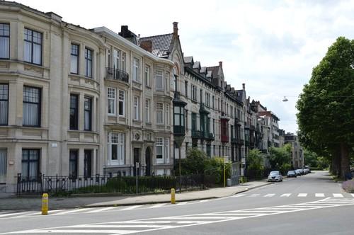Gent Parklaan Zuid