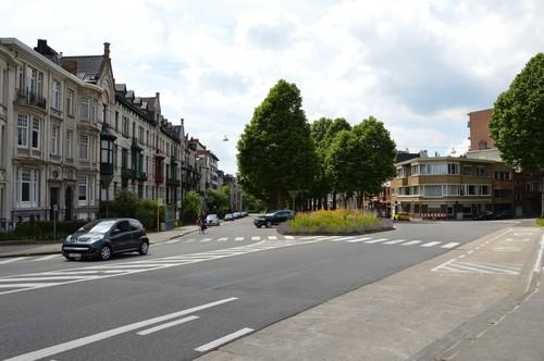 Gent Parklaan Zuid-oost