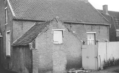 Hoogstraten Donckstraat 35