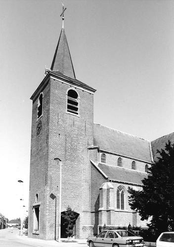 Beerse Kerkstraat zonder nummer