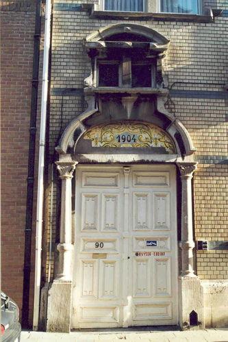 Blankenberge Weststraat 90