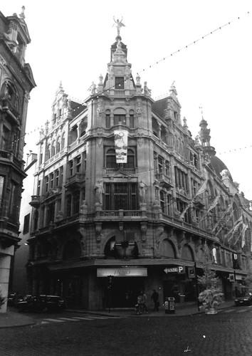 Antwerpen Otto Veniusstraat 2