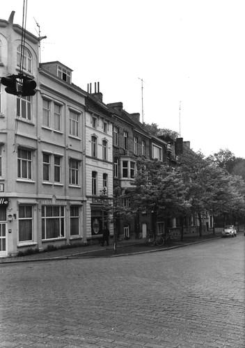Gent Francois Benardstraat 1-17