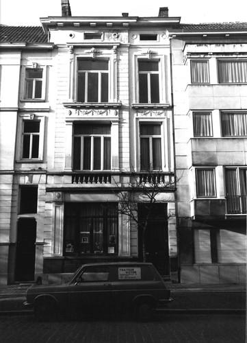 Gent Francois Benardstraat 23