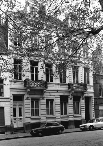 Gent Francois Benardstraat 70-72