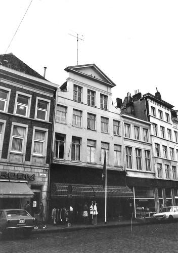 Gent Grootkanonplein 2-8