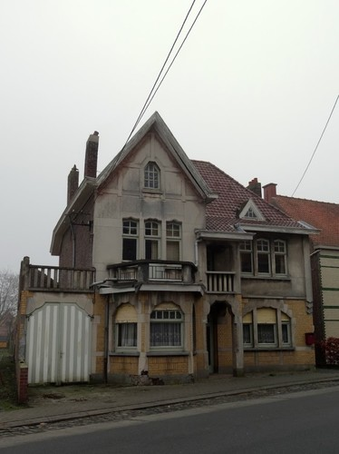 Oudenaarde Oudstrijderstraat 38