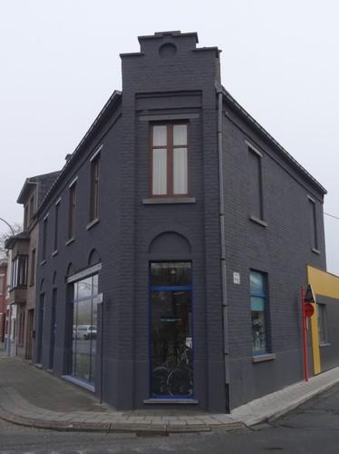 Oudenaarde Steenbakkersstraat 1
