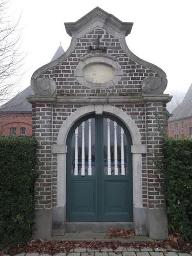 Oudenaarde Heurnestraat 253 Capelle ten Doorne