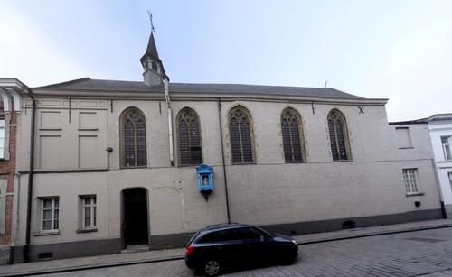 Oudenaarde Einestraat 40