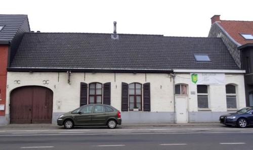 Oudenaarde Martijn van Torhoutstraat 184-186