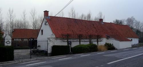 Oudenaarde Kortrijkstraat 378 Noordzijde