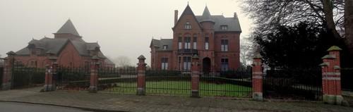 Oudenaarde Heurnestraat 253 Het Kasteeltje