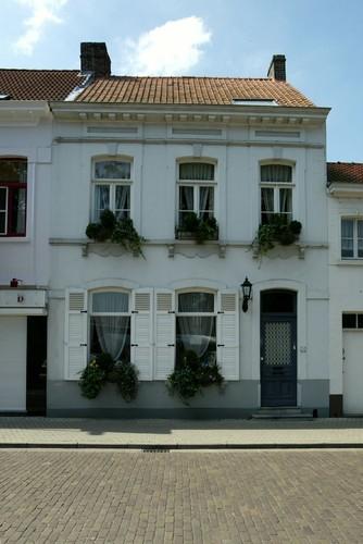 Gistel Kerkstraat 15