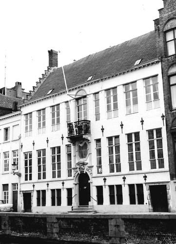 Brugge Spinolarei 3