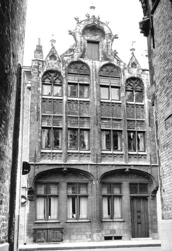 Brugge Vlamingstraat 51