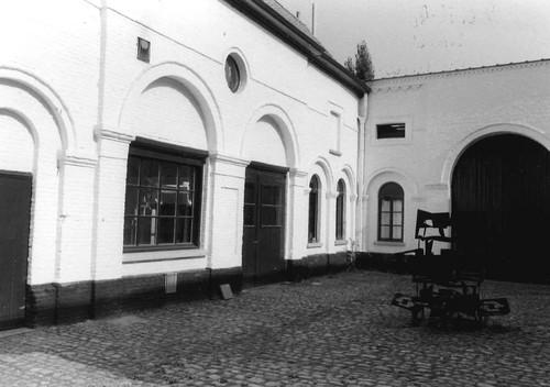 Harelbeke Marktstraat 33, 37