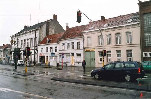 Harelbeke Marktstraat 33-37