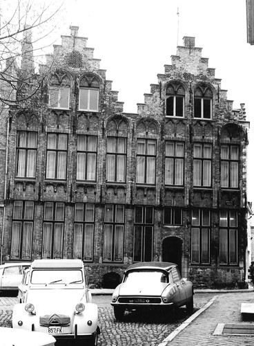 Brugge Biskajerplein 6